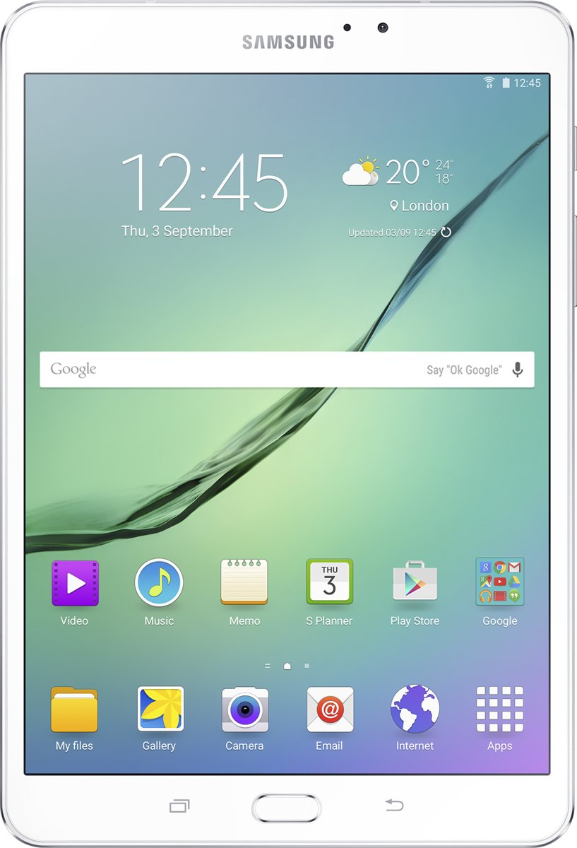 SAMSUNG Galaxy Tab S2 8.0 VE WiFi Wit kopen