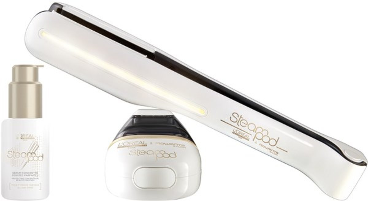 L'Oréal Steampod 2.0 + Protecting Concentrate 50ml