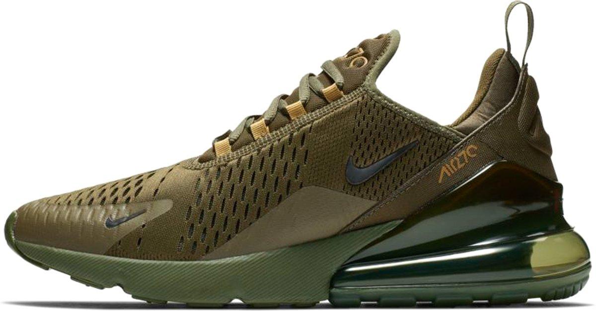 bol.com | Nike Air Max 270 Sneakers - Maat 45 - Mannen ...
