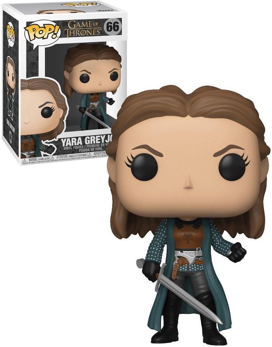 Pop Game of Thrones Yara Greyjoy Vinyl Figure kopen