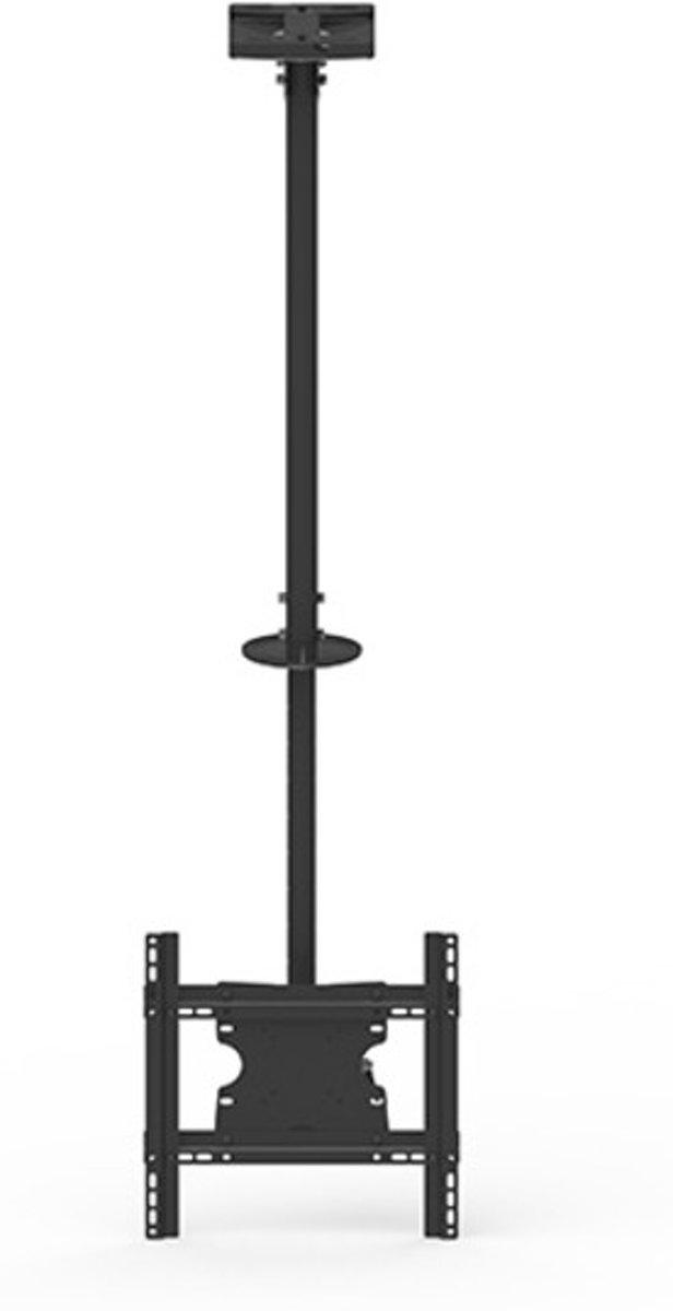 Multibrackets Plafondsteun Medium Single 3000 [zwart] kopen