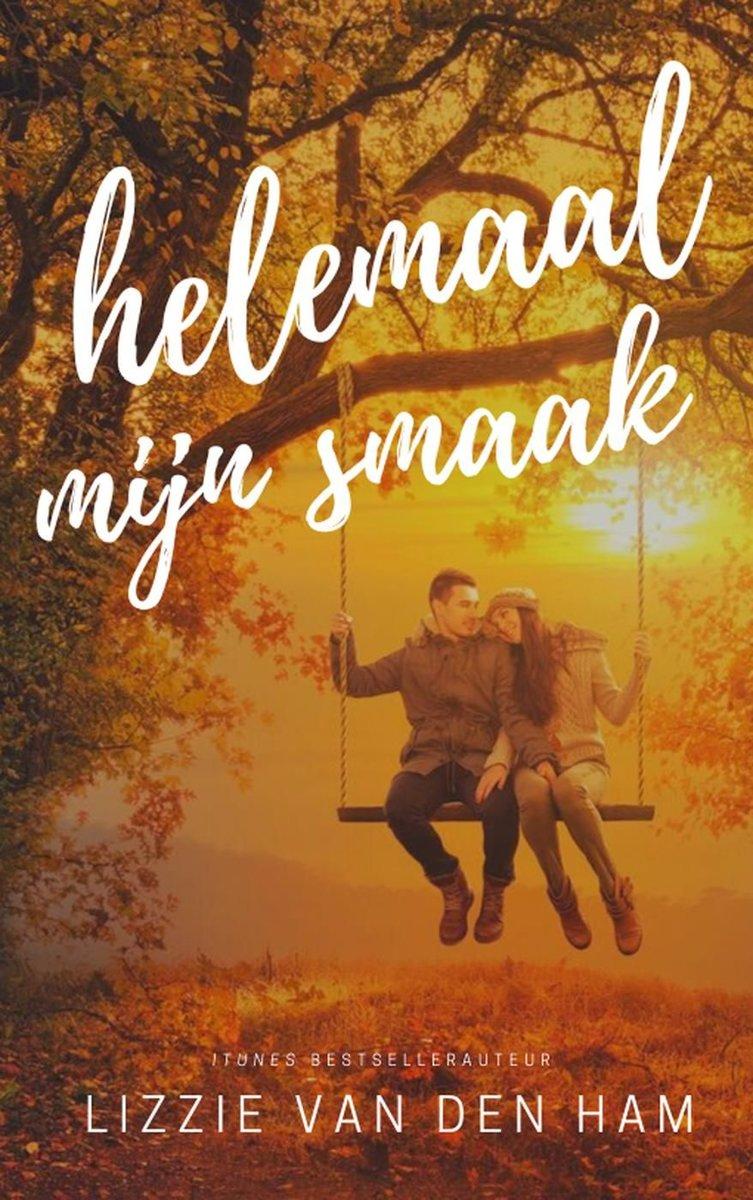 bol.com   Helemaal mijn smaak (ebook), Lizzie van den Ham ...