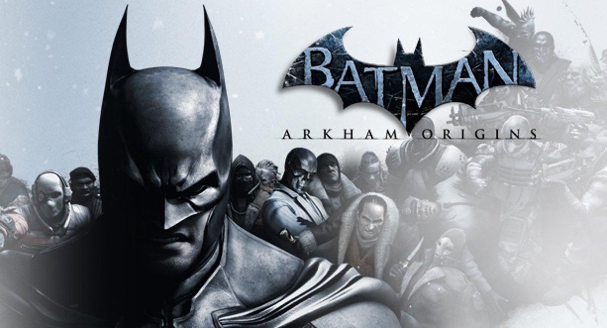 Warner Bros Batman: Arkham Origins Basis Xbox 360 video-game kopen