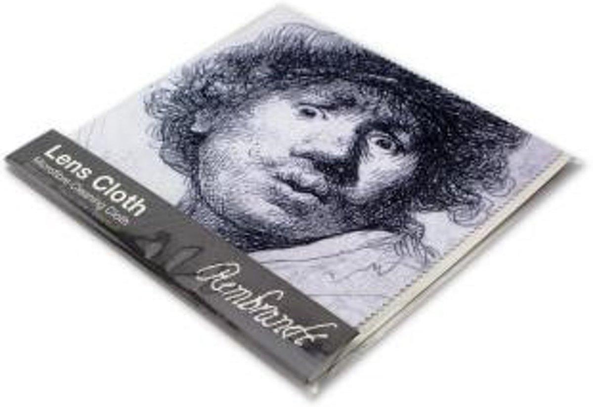 Lens cloths W, Rembrandt Curious Face kopen