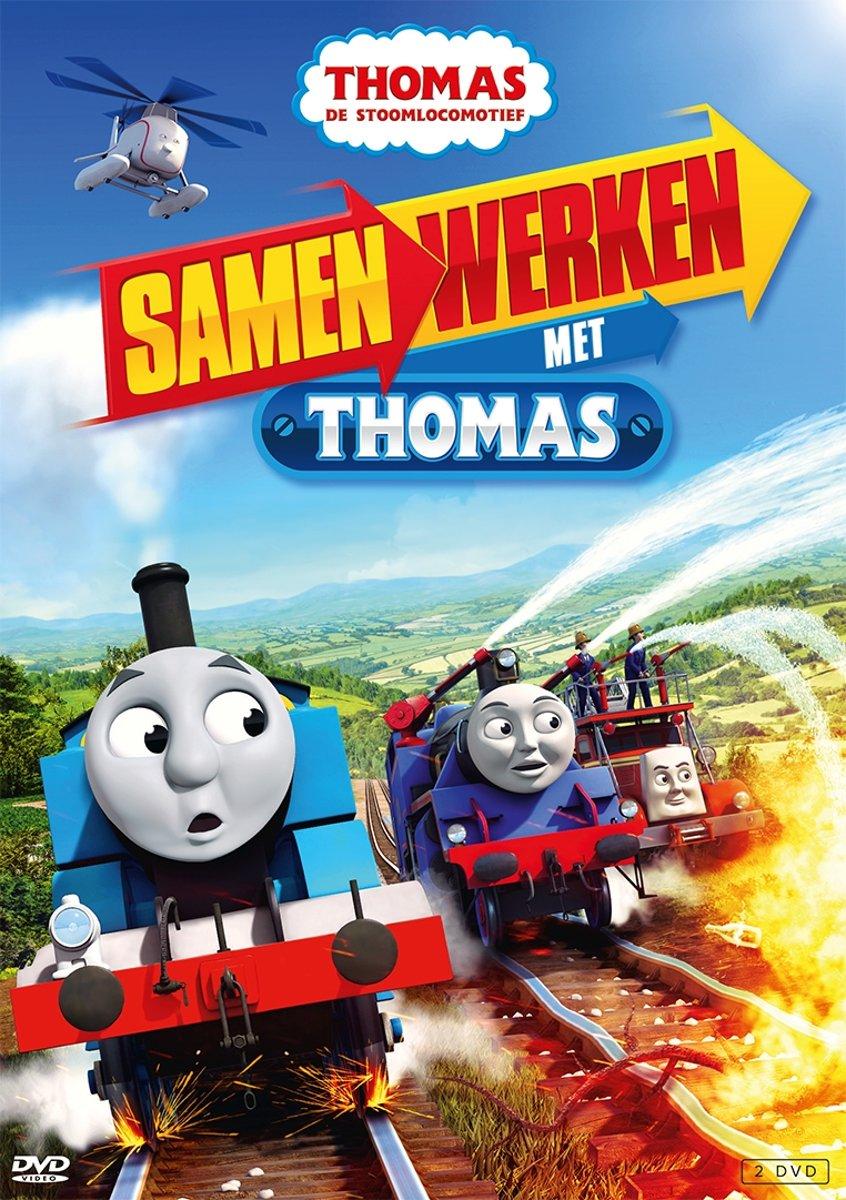 Thomas de Stoomlocomotief seizoen 20 kopen