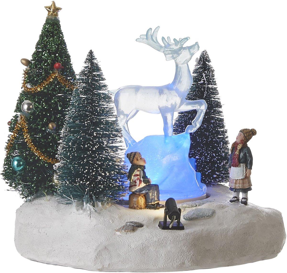 Luville - Ice sculpture kopen