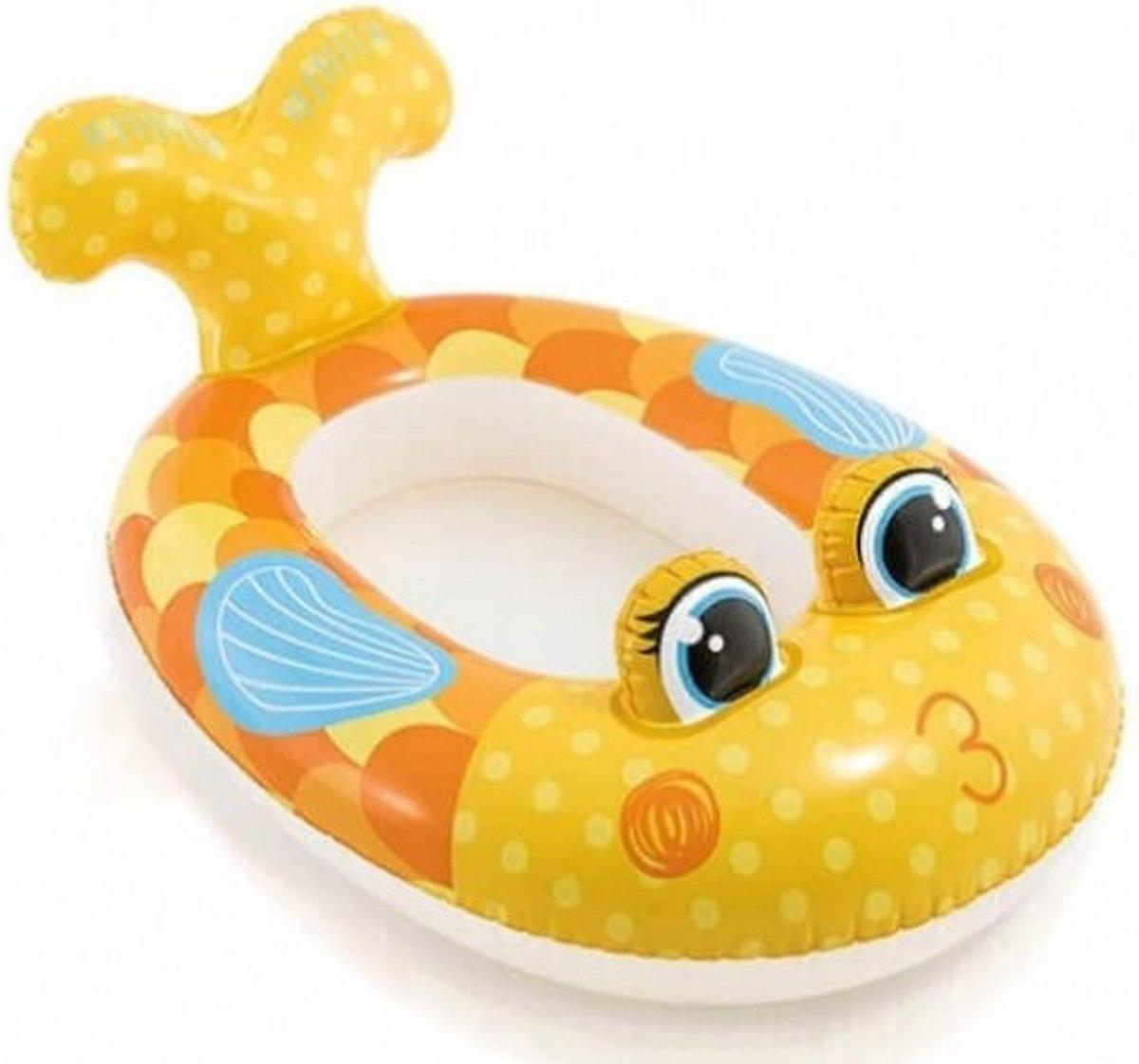 Intex pool cruiser vis