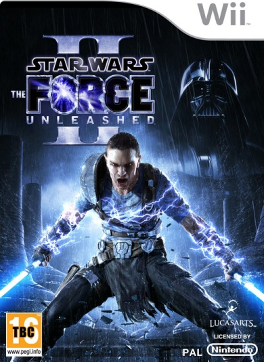Star Wars: The Force Unleashed 2 kopen