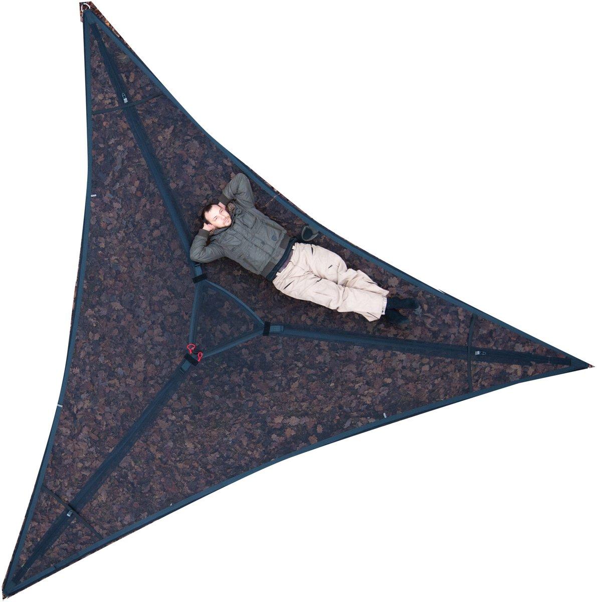 Boom Hangmat Trillium Hammock - 3 personen - mesh