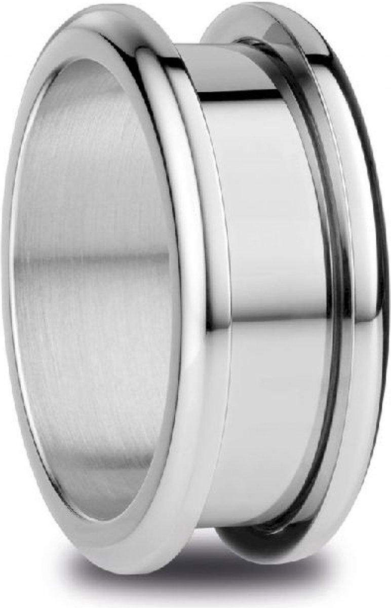 BERING - Buitenste ring - Dames - Arctische Symfonie - glanzend zilver - 526-10-X4 63 (19,8 mm Ø) kopen