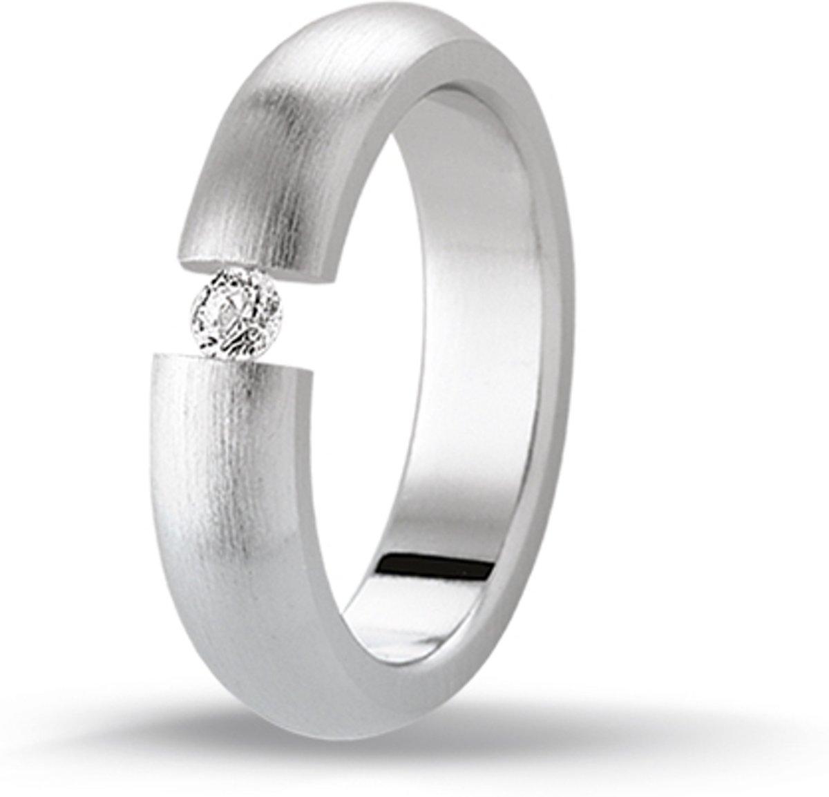 ring in zilver kopen
