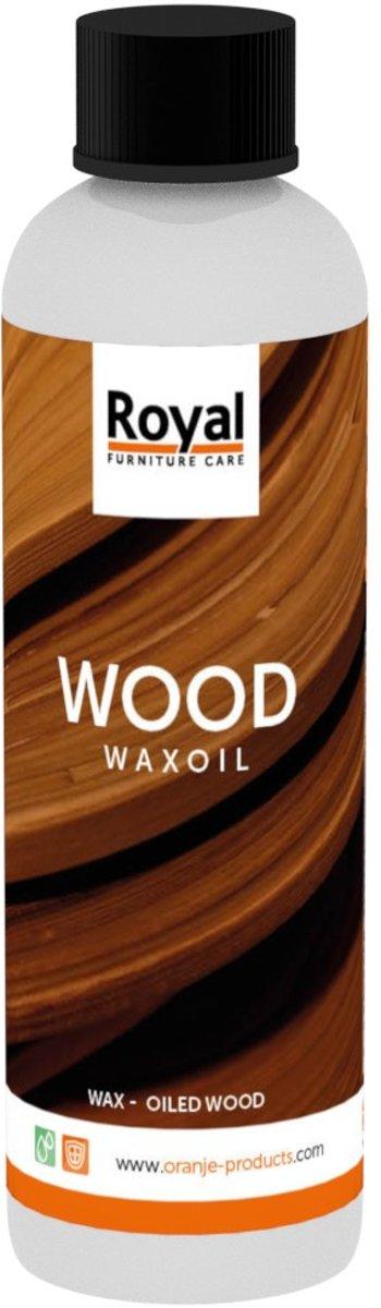 Oranje Waxoil 250ml kopen