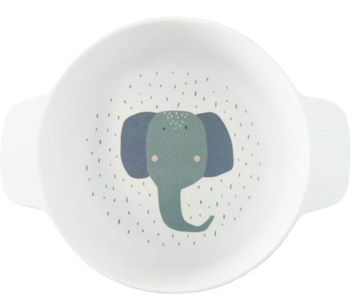 651c5d1e09b bol.com   Trixie - Bamboo Eetset - Mrs. Elephant