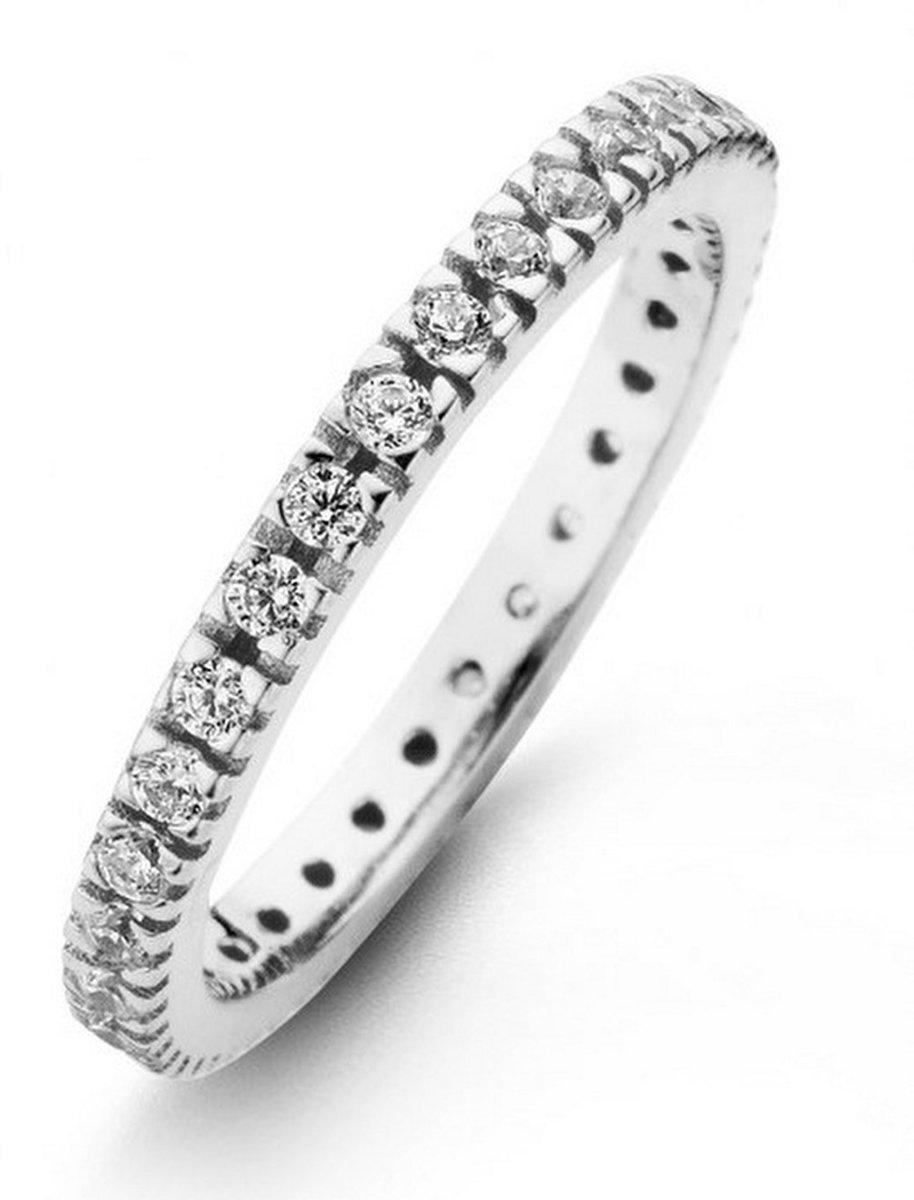 Casa Jewelry Ring Forever 58 - Zilver kopen