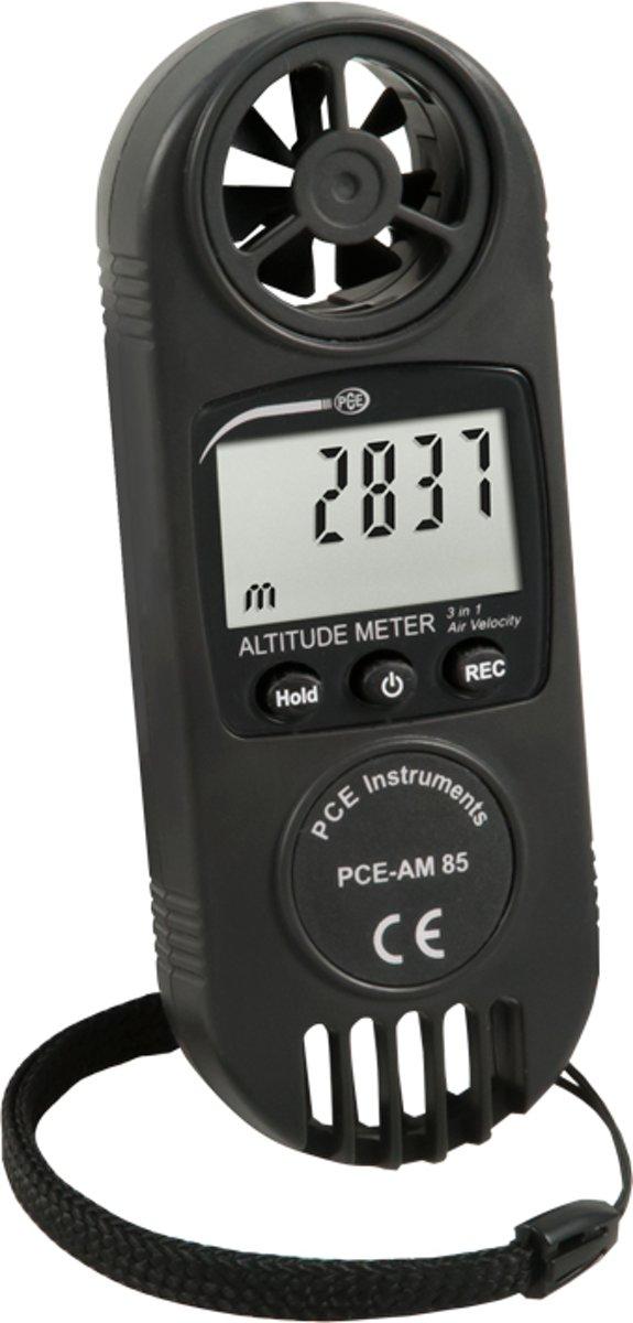 Barometer PCE-AM 85 kopen