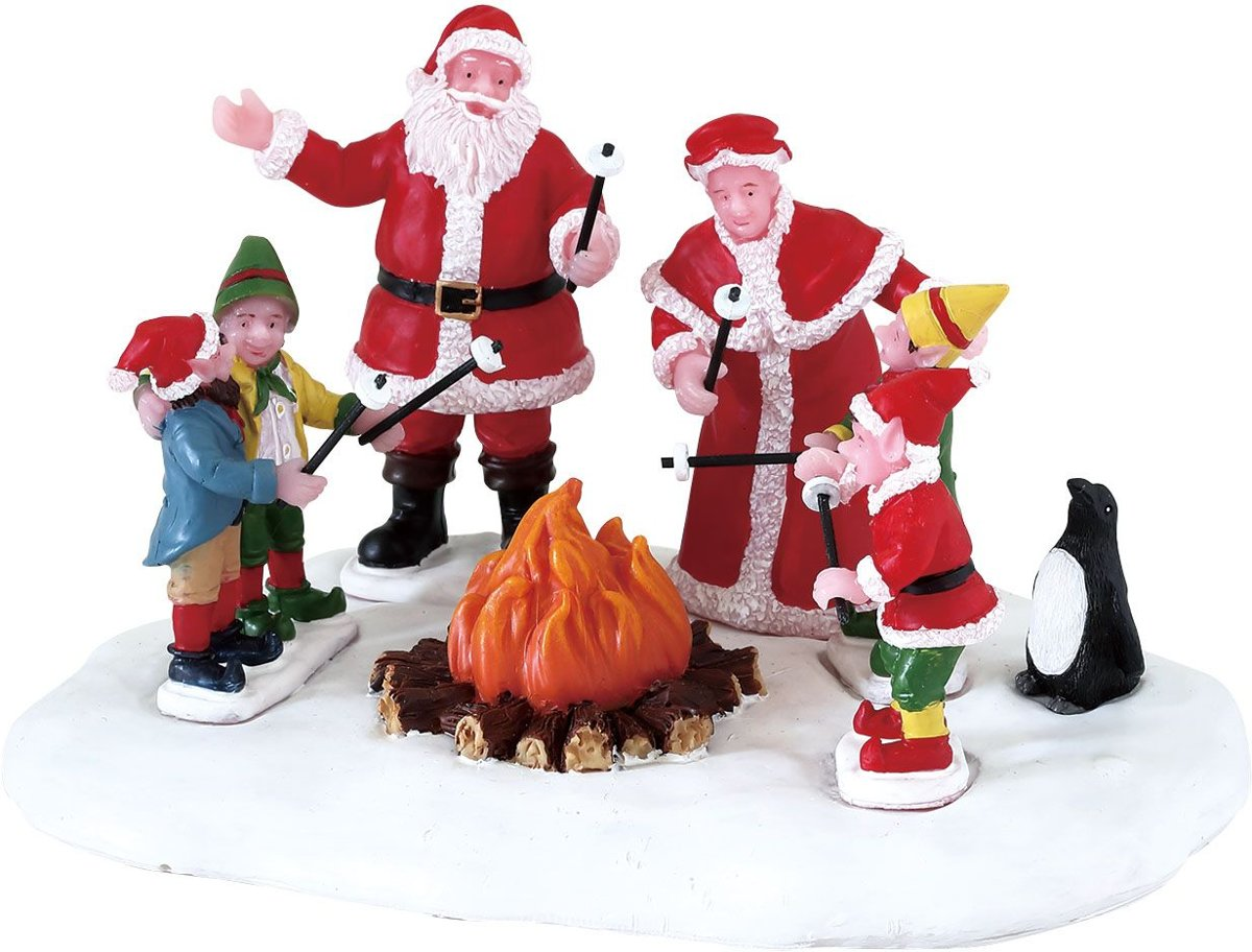 Lemax - Christmas Celebration kopen