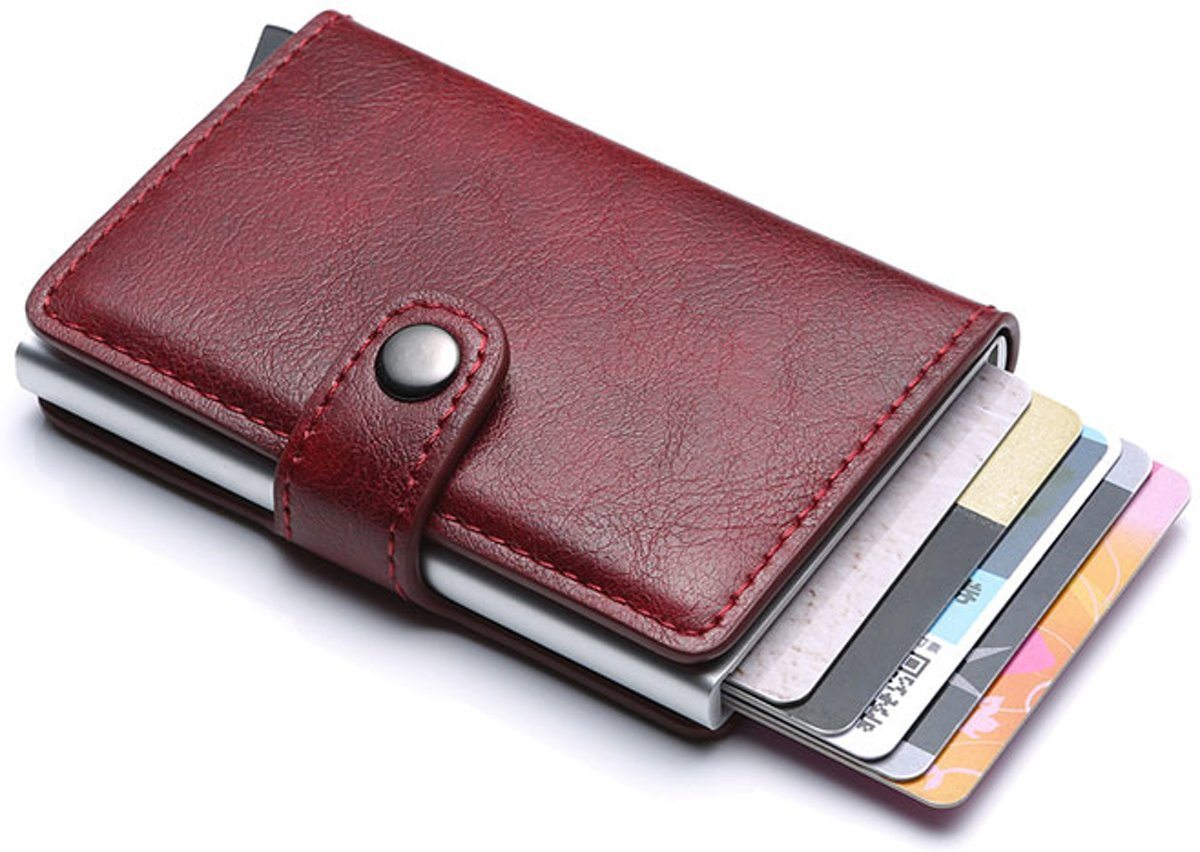 Pasjeshouder (rood) van MKG-UnitedLifestyle kopen