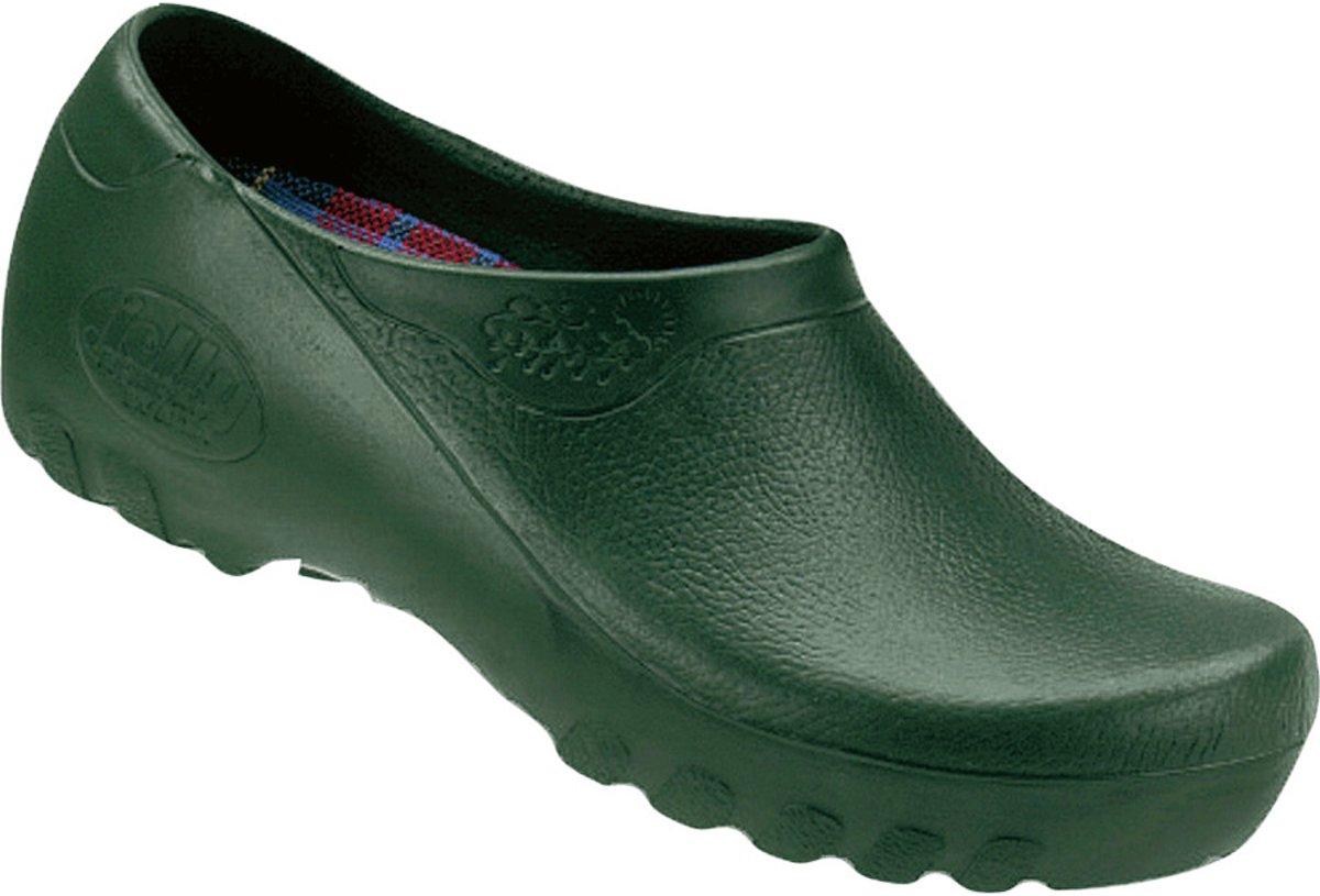 Jolly's Fashion -Tuinklompen groen maat 42 kopen