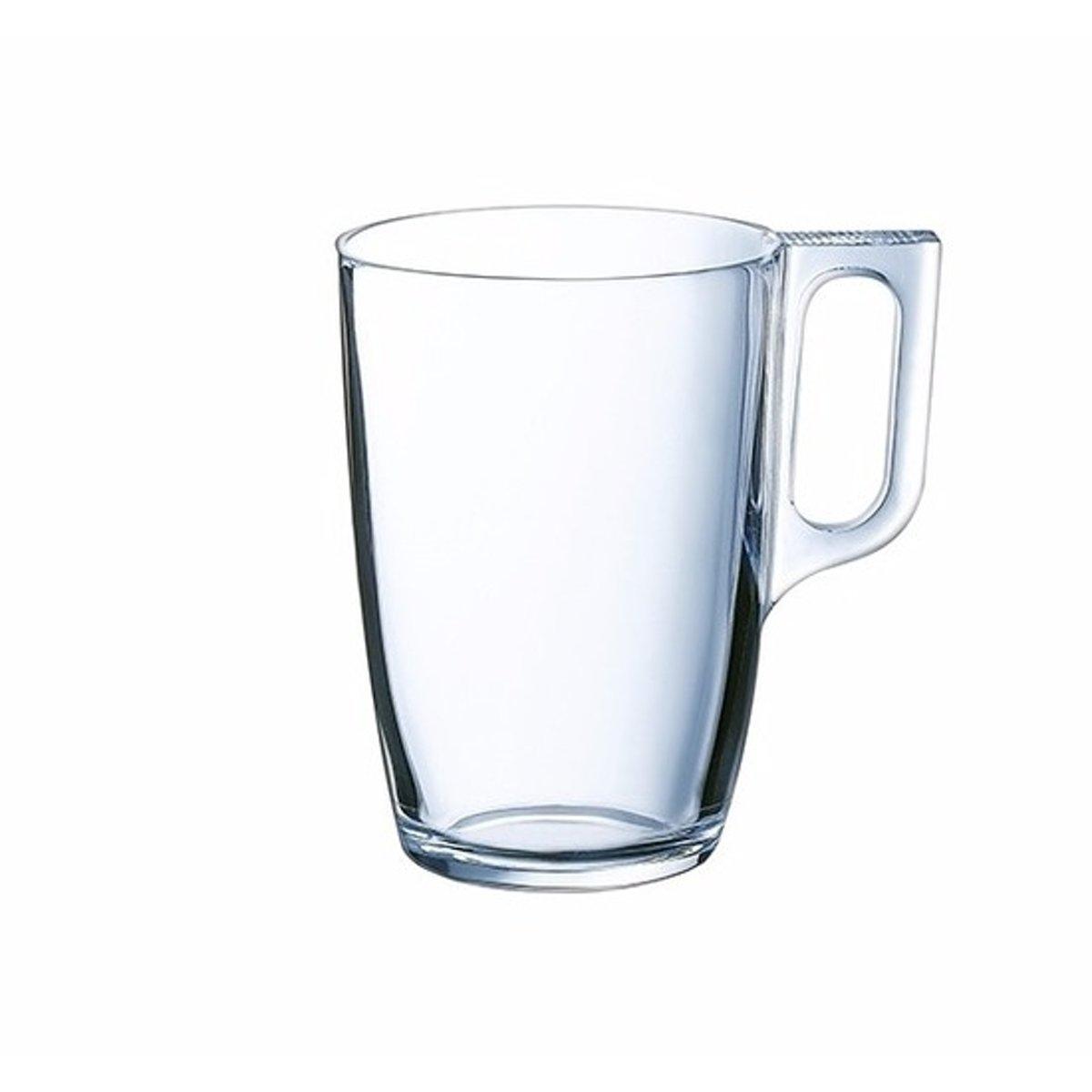 Welp bol.com | Thee glas/beker 320 ml ML-68
