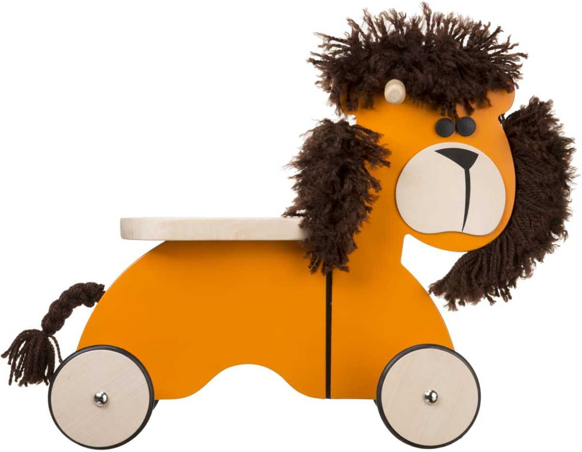 Gepetto Sit'n' Ride loopfiets Leeuw