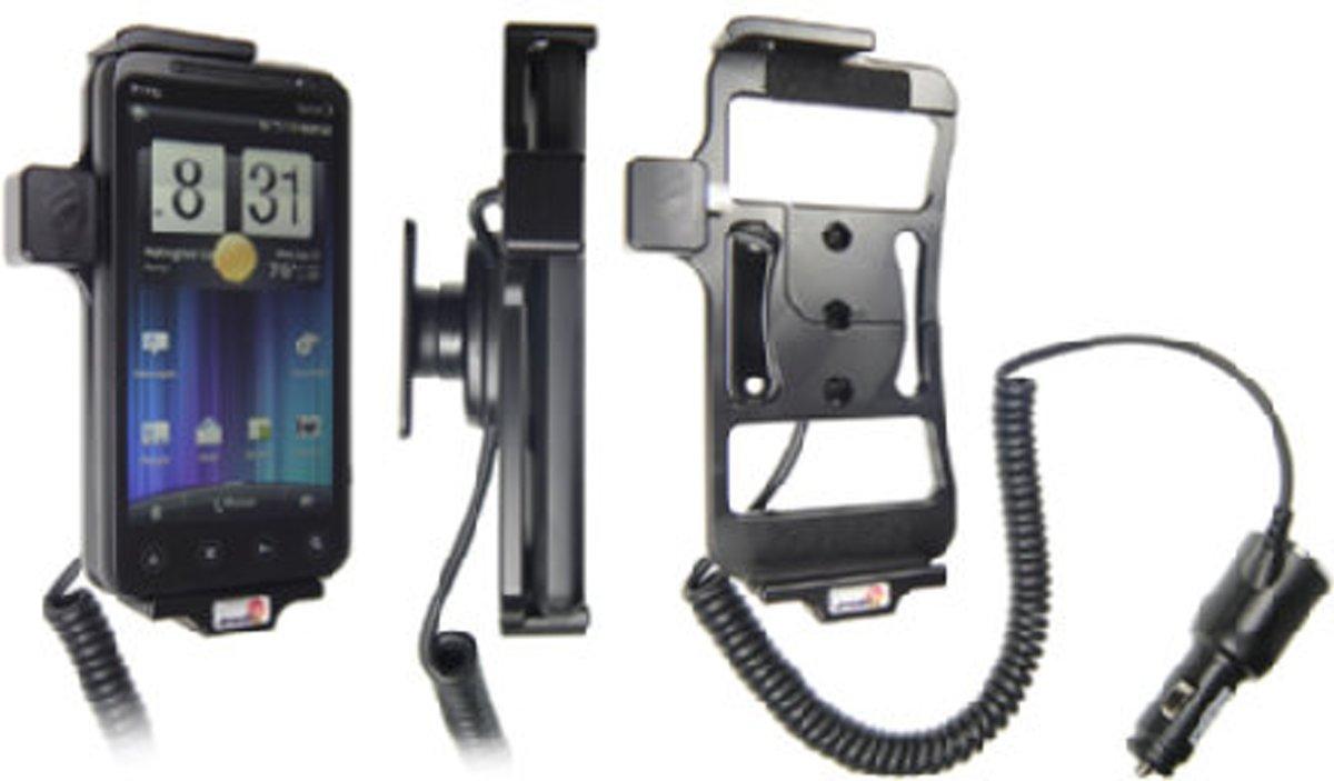 Brodit Actieve Draaibare Houder met Sigarettenplug voor de HTC EVO 3D kopen