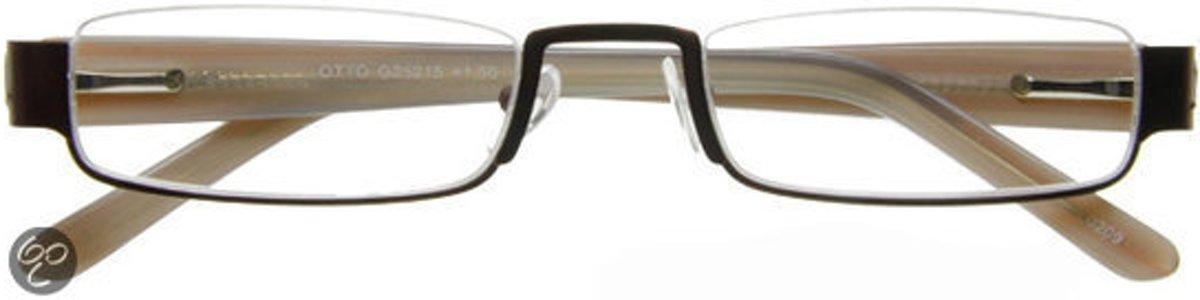 I Need You - The Frame Company Contactlenzen Leesbril OTTO bruin +1.00 dpt kopen