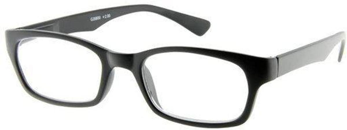 INY Master G35800 +3.00 - Zwart - Leesbril kopen