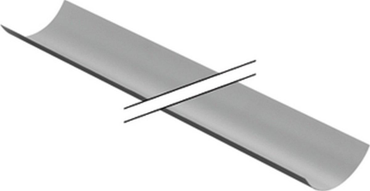 GEB draagschaal PE, staal, zw, dikte 3mm, gelakt, v/diam 110mm kopen