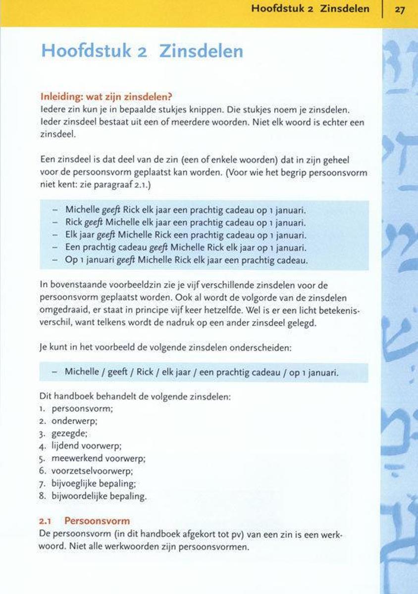 zakelijke brief nederlands voorbeeld mbo bol.  VIA Handboek   9789076944500   Nes Van Hulzen   Boeken