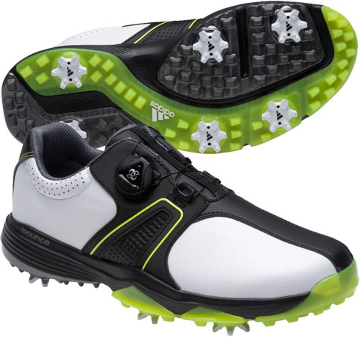 info for d5d20 e84e2 bol.com  Adidas Golfschoenen Heren 360 traxion Boa WD