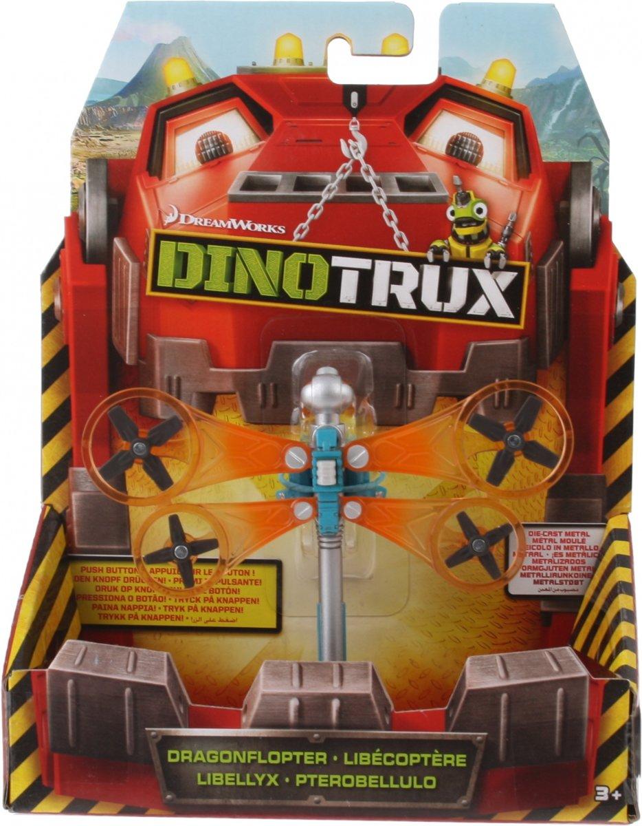 Dinotrux Libellyx - Speelfiguur kopen