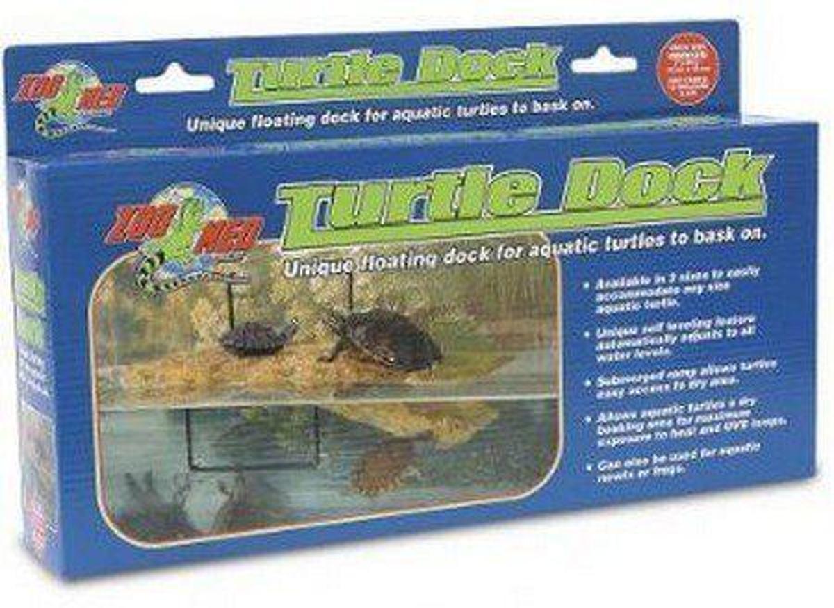 Turtle Dock - Medium