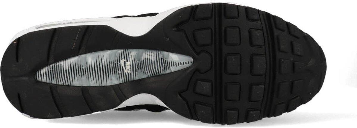 Nike Air Max 95 Premium 749766 038 Zwart Wit Grijs 41