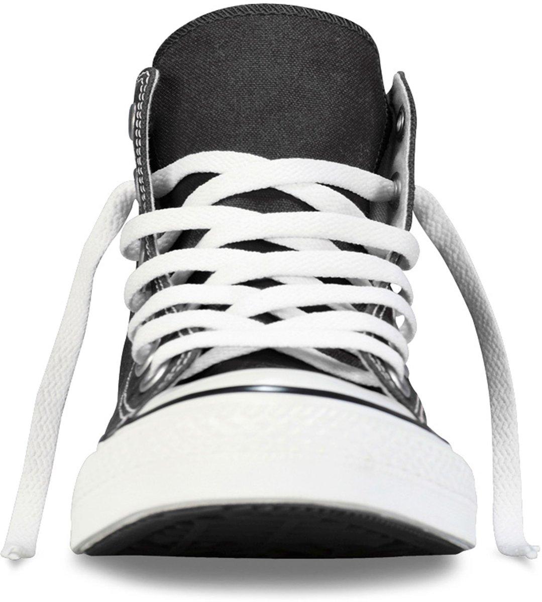 0db3a71506e bol.com | Converse Chuck Taylor All Star Hi Sneakers - Maat 26 - Unisex -  zwart/wit