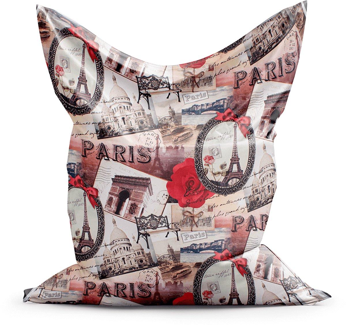 Zitzak Paris maat L kopen