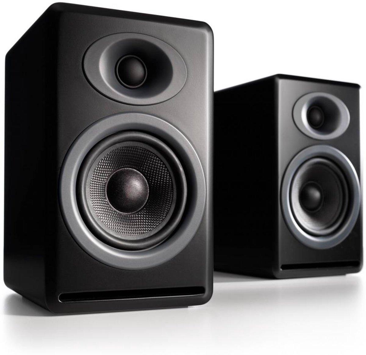 Audioengine P4 Zwart kopen