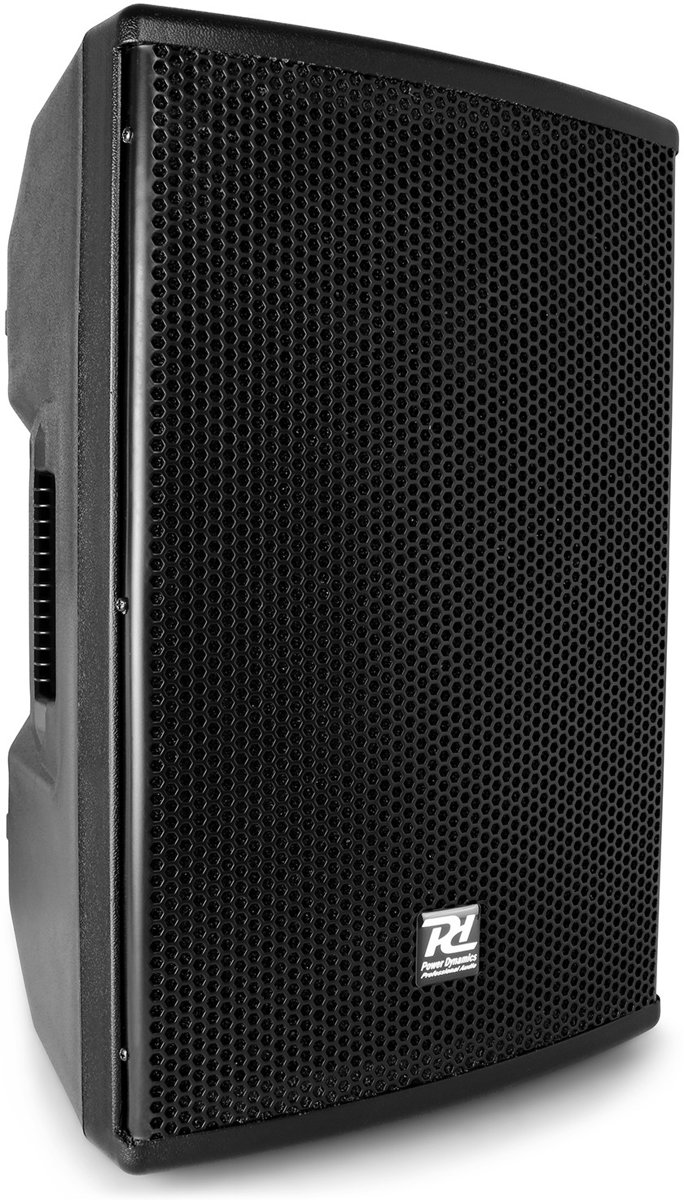 "Power Dynamics PD410A Bi-amplified actieve speaker 10"" 800W kopen"