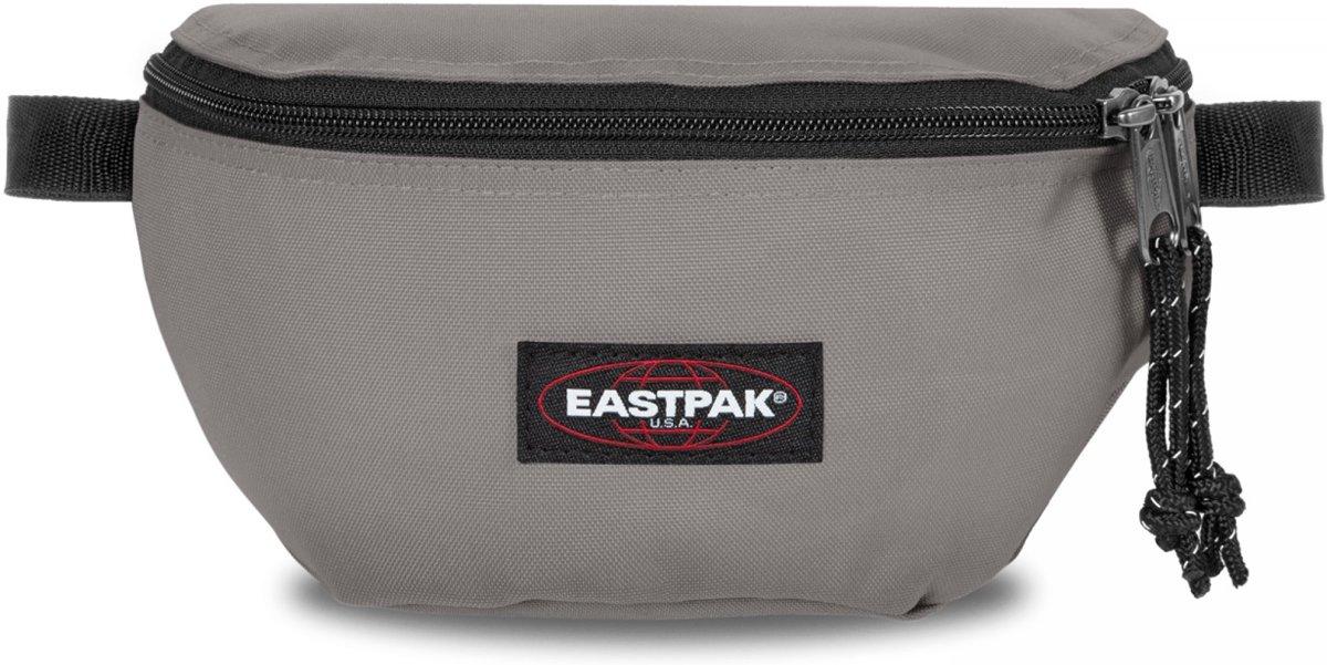 Eastpak Springer Heuptas - Concrete Grey kopen