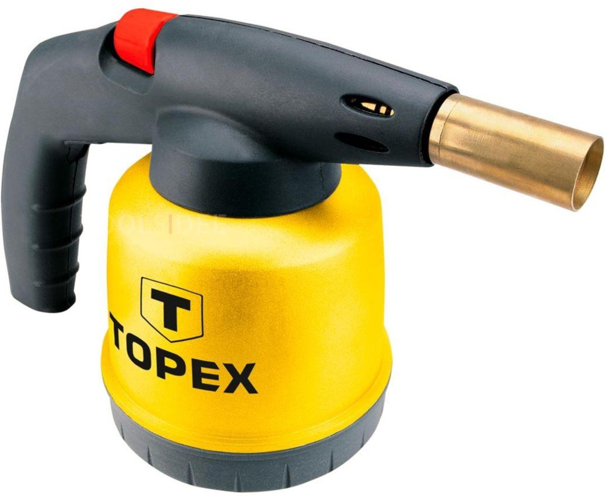 TOPEX Gasbrander kopen