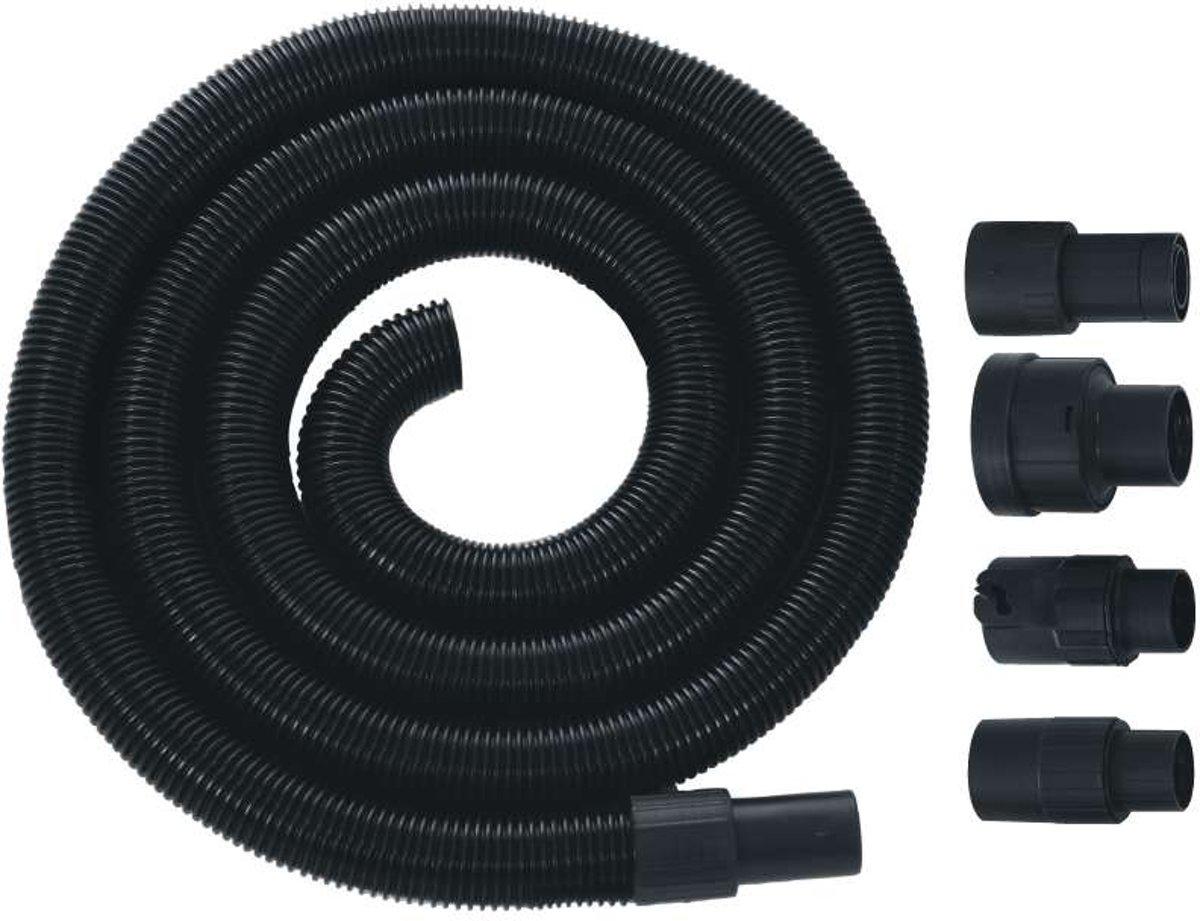 EINHELL Stofzuigerslang voor nat-/droogzuigers - Diameter: Ø36 mm - Lengte: 3 m kopen