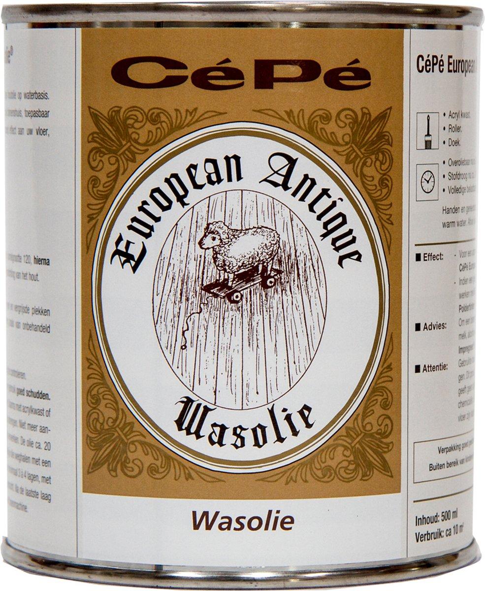 CéPé Antiek Wasolie kopen