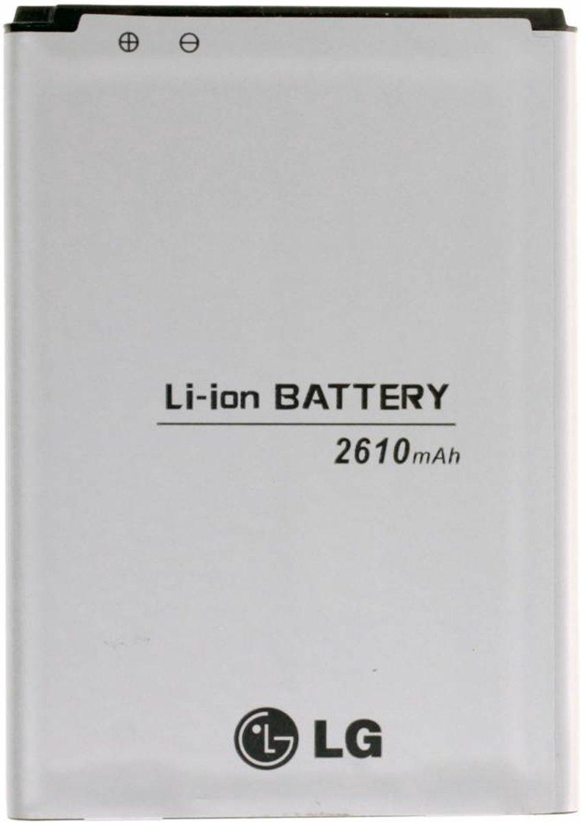 LG G2 Accu Batterij Origineel BL-54SG 2600mAh kopen