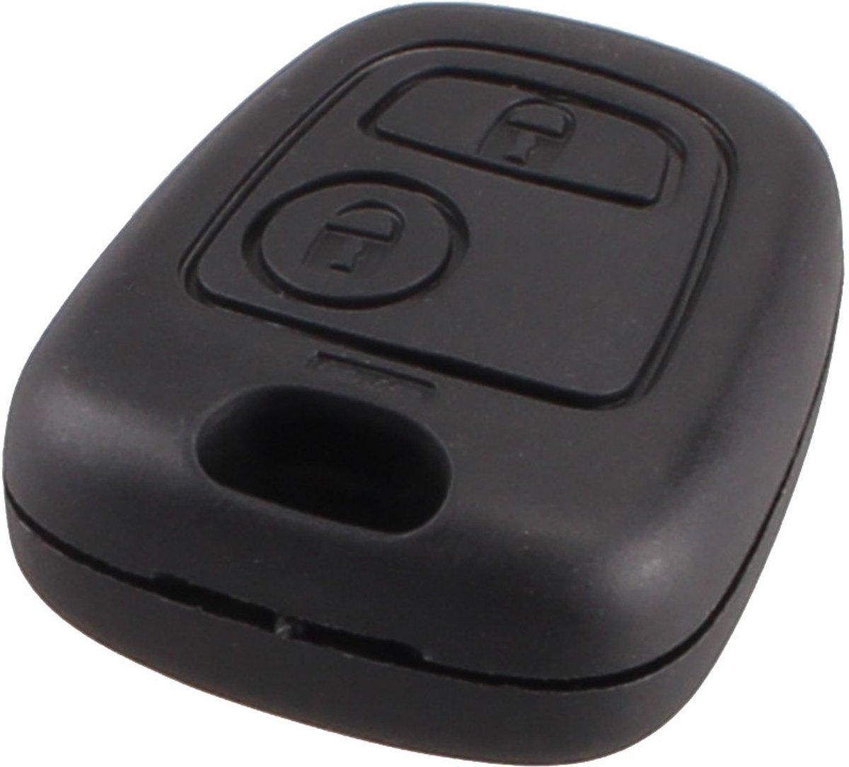 Autosleutelbehuizing - sleutelbehuizing auto - autosleutelhoes - Peugot kopen