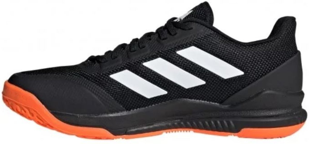 Adidas Stabil Bounce Indoor Schoenen Indoor schoenen zwart 40