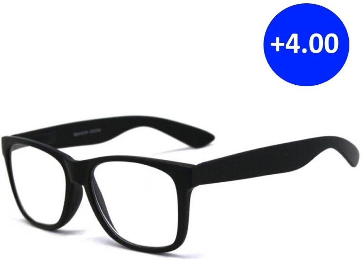 Leesbril Cannes +4.00 kopen