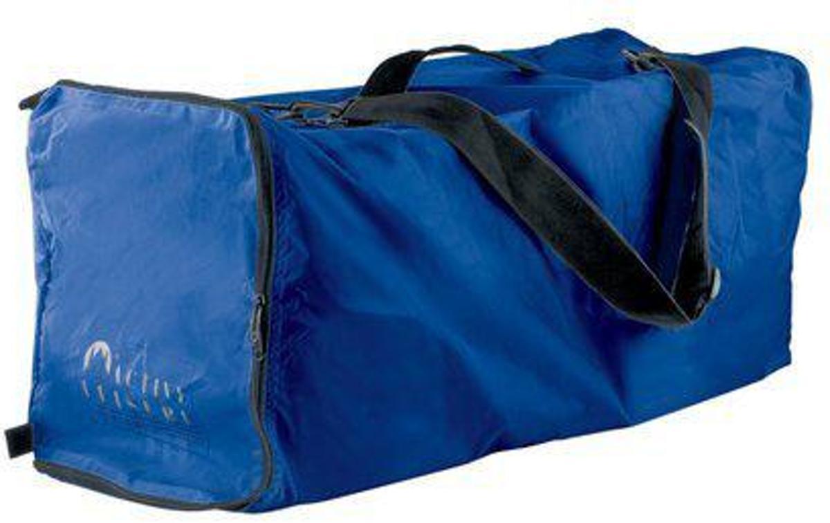Flightbag voor backpack - tot 55 liter - Kobalt kopen