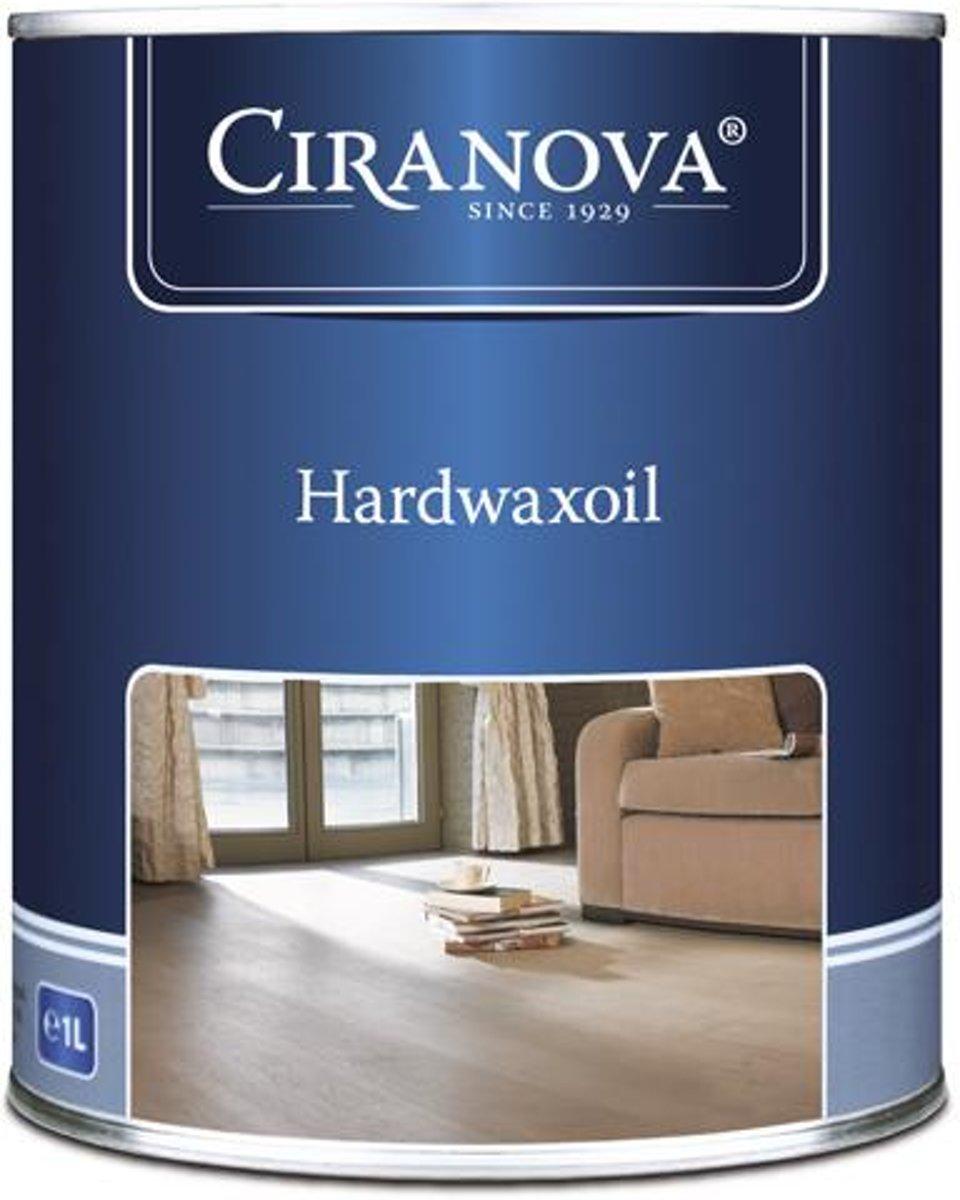 Ciranova Hardwaxolie Oud Grijs 5496 -5 Liter kopen