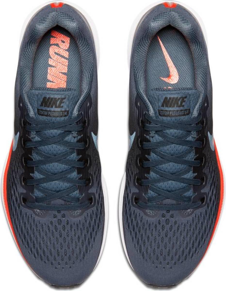 | Nike Air Zoom Pegasus 34 Hardloopschoenen Heren