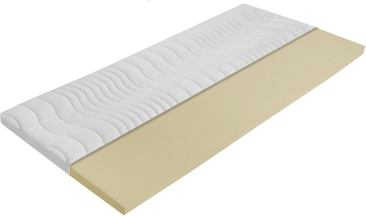 Topdekmatras Kern Vernieuwing Comfort Basic 90x200x2,5