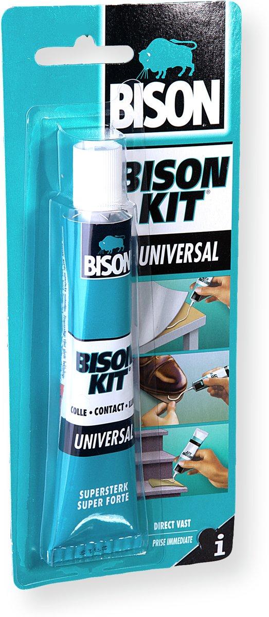 Beroemd bol.com | Bison Kit Contactlijm Tube - 50 ml YQ99